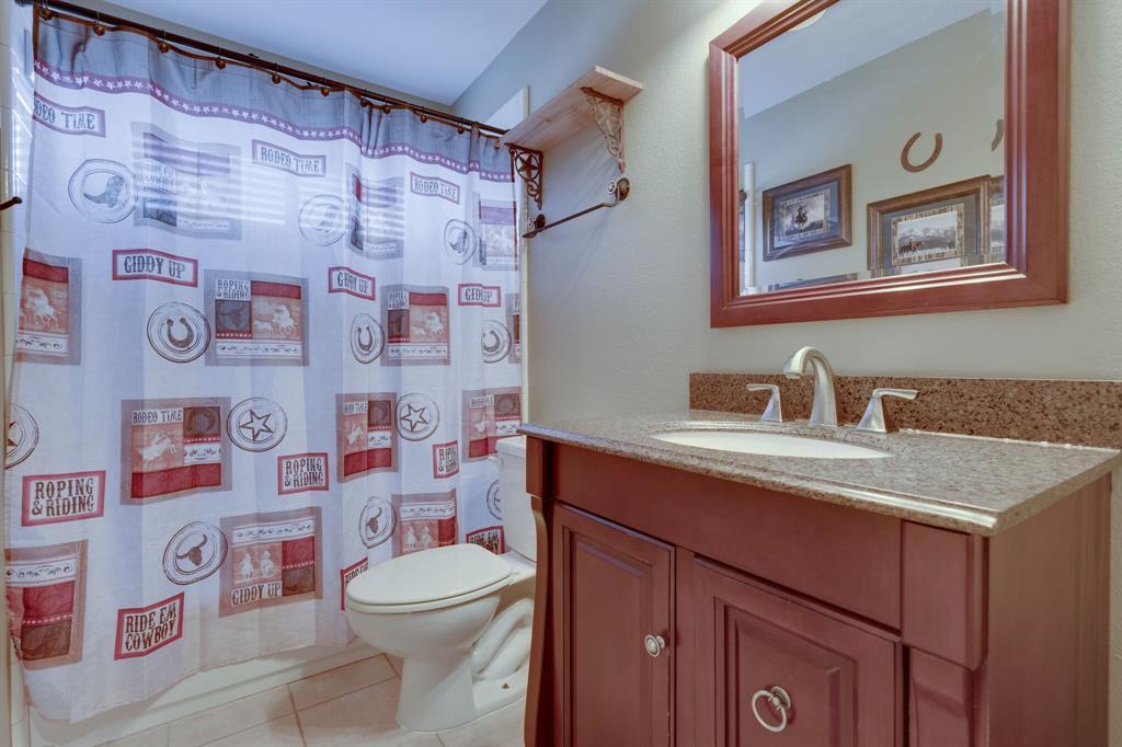 340 Cedar Crest  Drive, Justin, Texas 76247 - acquisto real estate best negotiating realtor linda miller declutter realtor