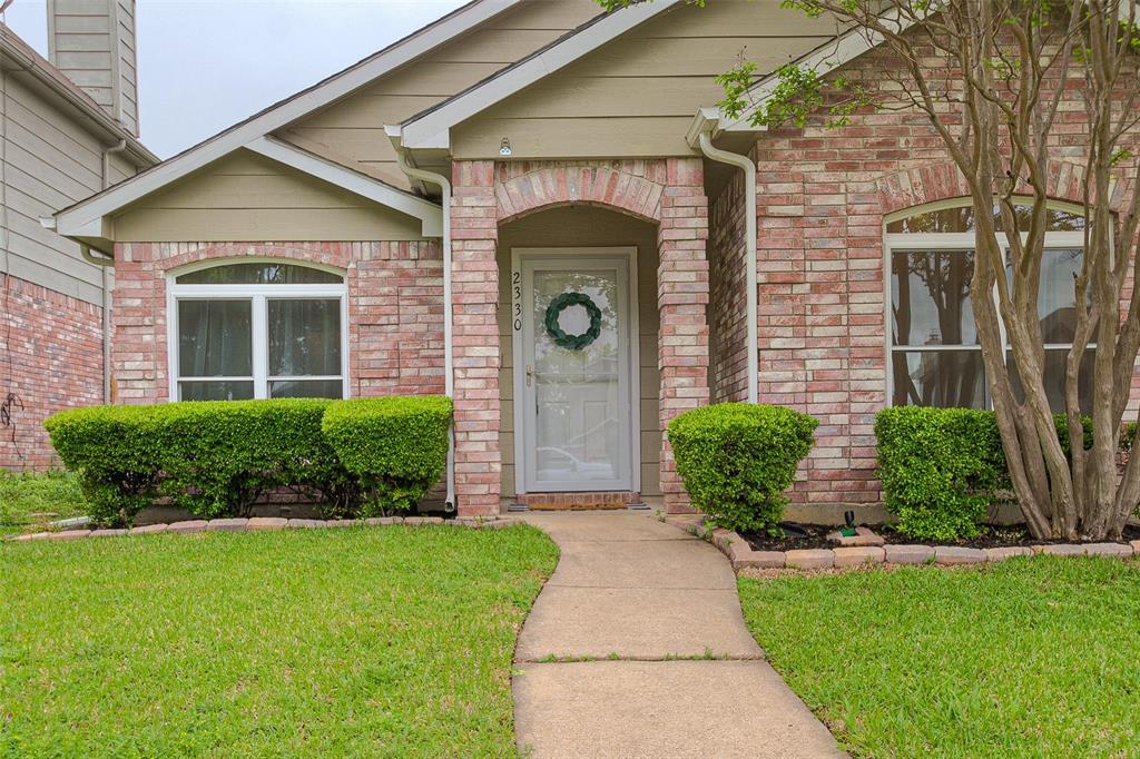 2330 Cuesta  Lane, McKinney, Texas 75072 - Acquisto Real Estate best mckinney realtor hannah ewing stonebridge ranch expert