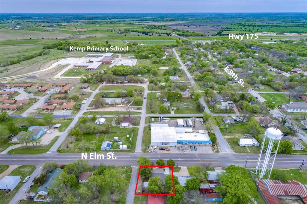 208 Elm  Street, Kemp, Texas 75143 - acquisto real estate best realtor westlake susan cancemi kind realtor of the year