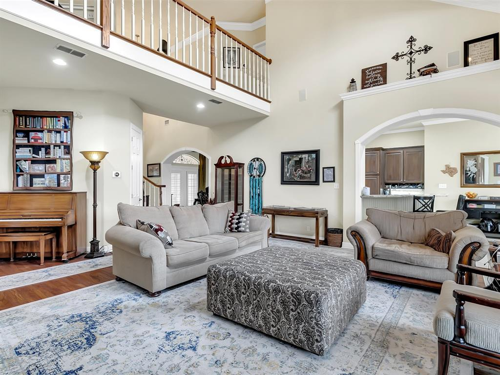 22 Whispering Oaks Drive, Denison, Texas 75020 - acquisto real estate best luxury home specialist shana acquisto