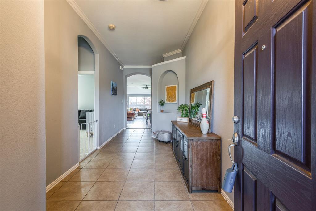 2860 Evening Mist Drive, Little Elm, Texas 75068 - acquisto real estate best allen realtor kim miller hunters creek expert