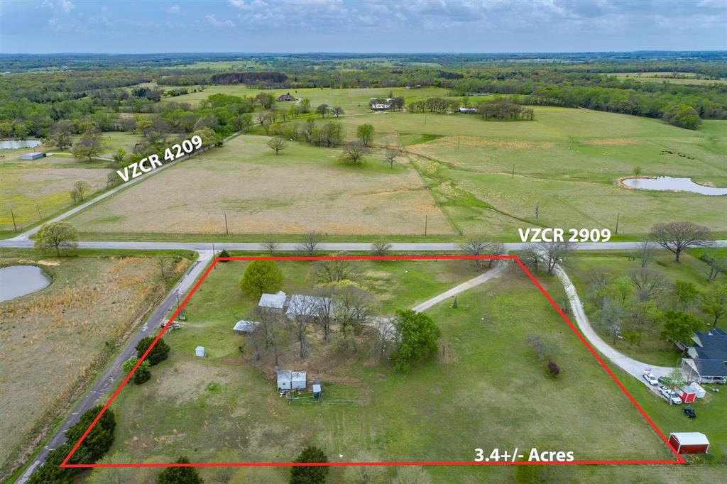7479 FM 2909 Canton, Texas 75103 - acquisto real estate agent of the year mike shepherd