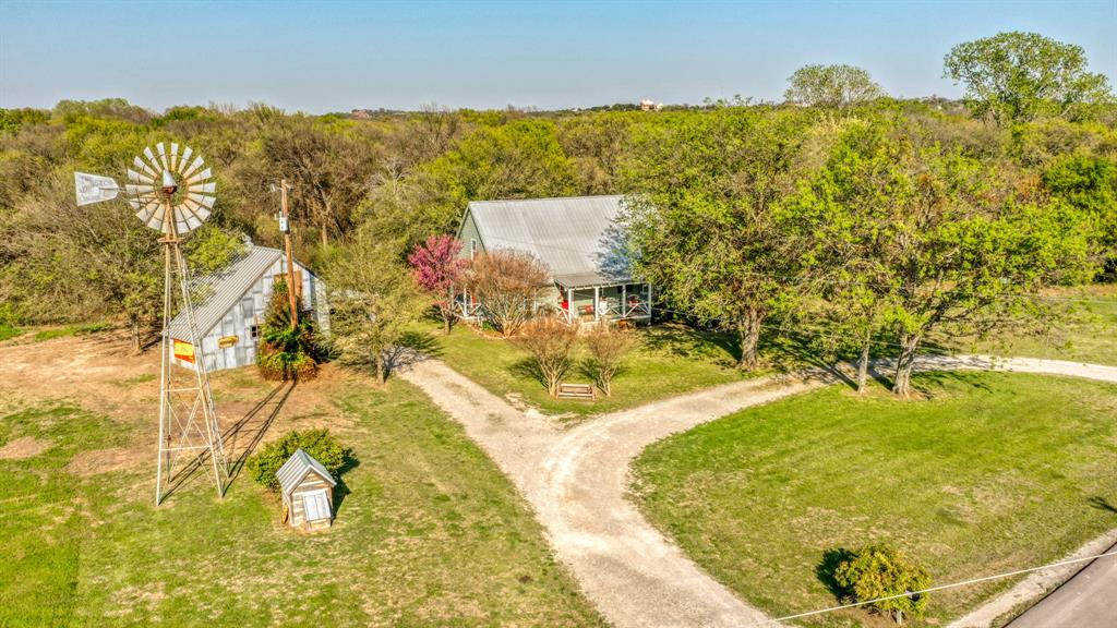 890 Tanglewood Drive, Brock, Texas 76087 - Acquisto Real Estate best plano realtor mike Shepherd home owners association expert