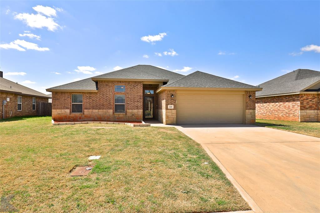 3110 Paul  Street, Abilene, Texas 79606 - Acquisto Real Estate best plano realtor mike Shepherd home owners association expert