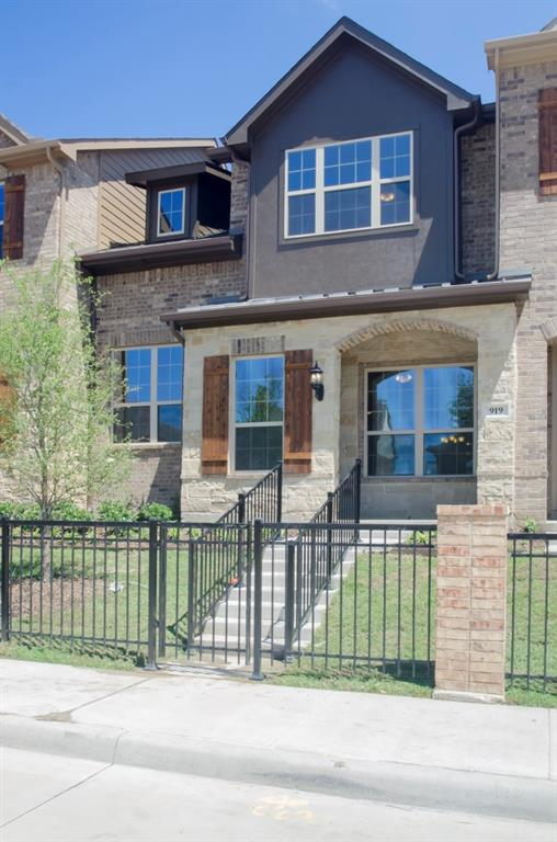 919 Whitehall  Drive, Richardson, Texas 75081 - acquisto real estate best the colony realtor linda miller the bridges real estate