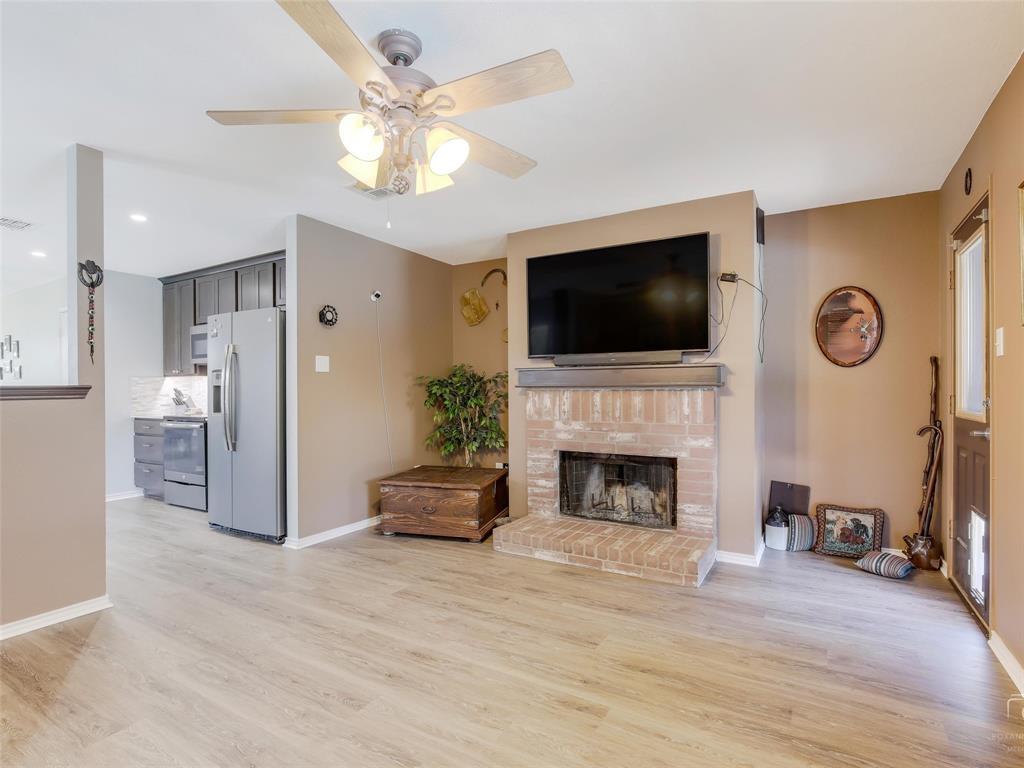 2516 Red Oak  Drive, Little Elm, Texas 75068 - acquisto real estate best style realtor kim miller best real estate reviews dfw