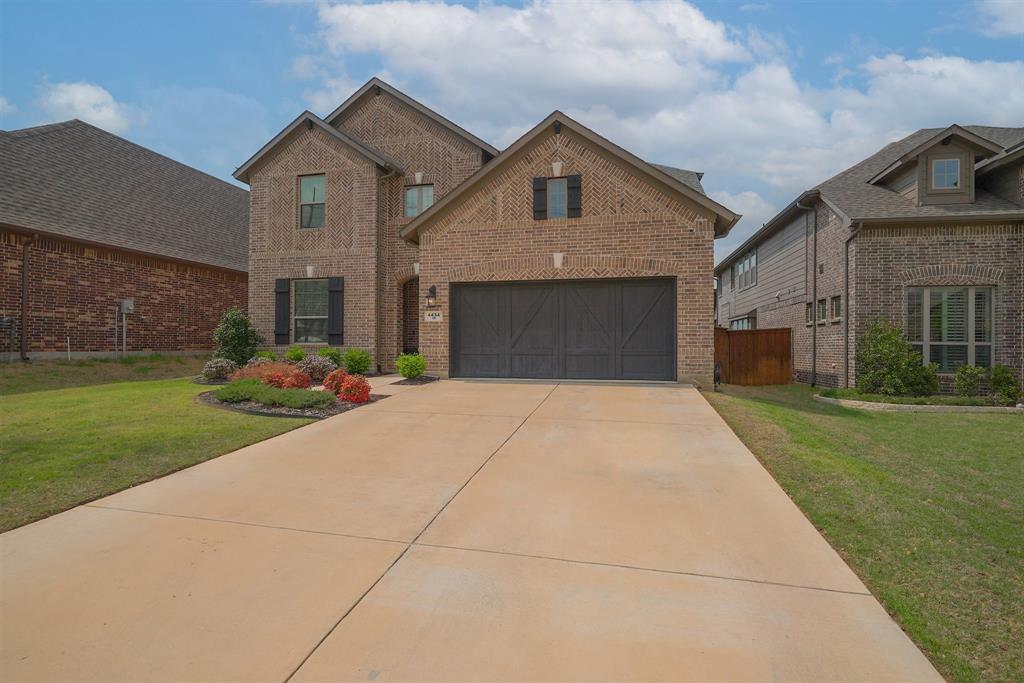 4434 Vineyard Creek Drive, Grapevine, Texas 76051 - Acquisto Real Estate best mckinney realtor hannah ewing stonebridge ranch expert