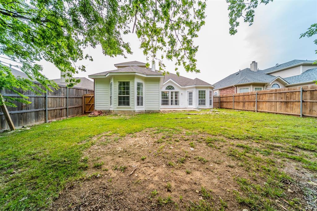 5958 Portridge  Drive, Fort Worth, Texas 76135 - acquisto real estate best realtor dfw jody daley liberty high school realtor