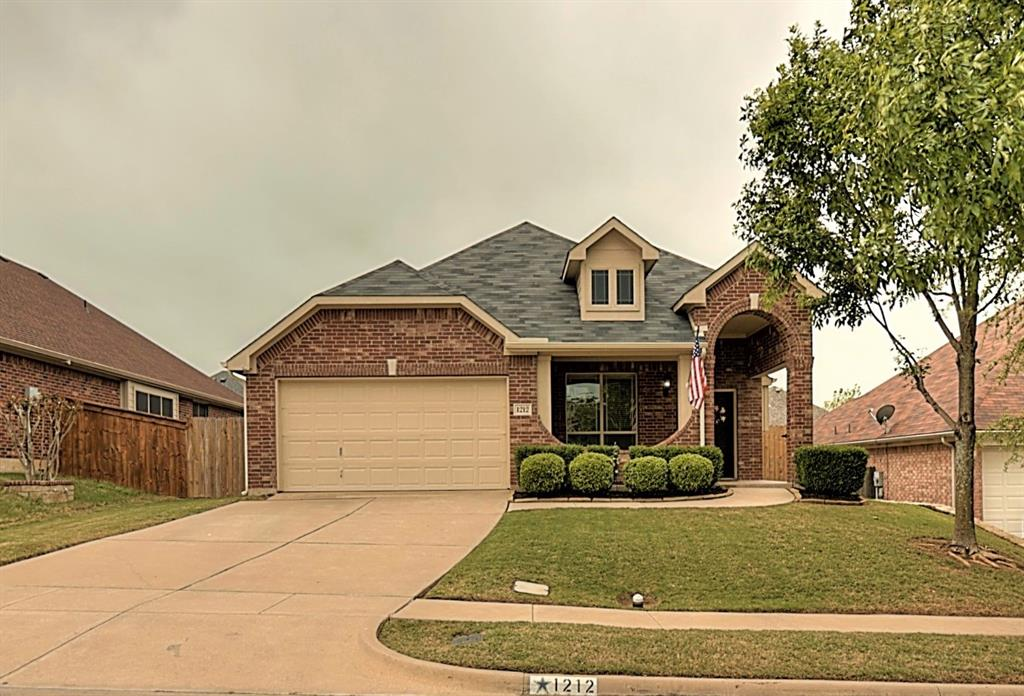 1212 INGLEWOOD  Drive, Mansfield, Texas 76063 - acquisto real estate agent of the year mike shepherd