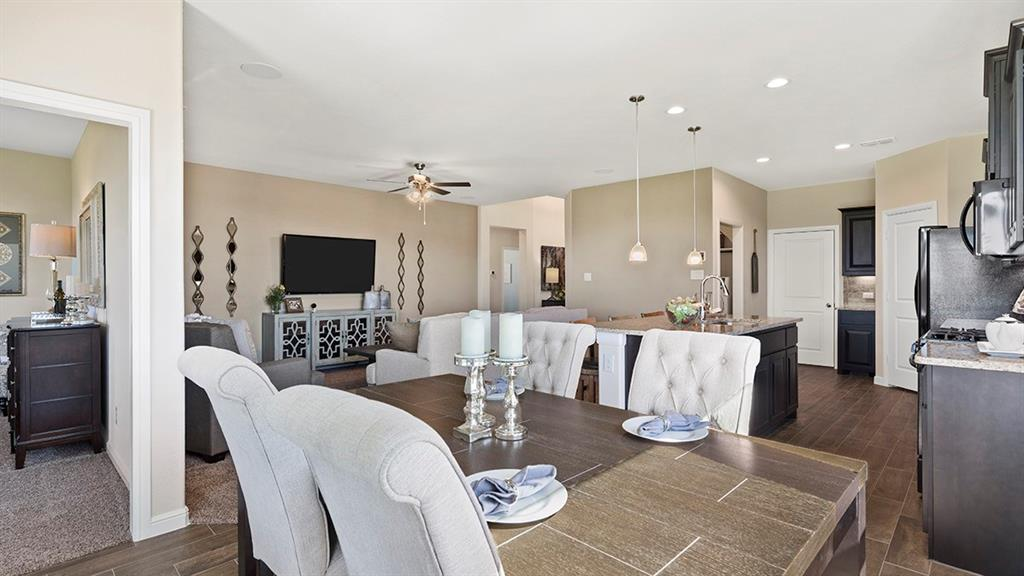 528 DUNMORE Drive, Fort Worth, Texas 76052 - acquisto real estate best celina realtor logan lawrence best dressed realtor