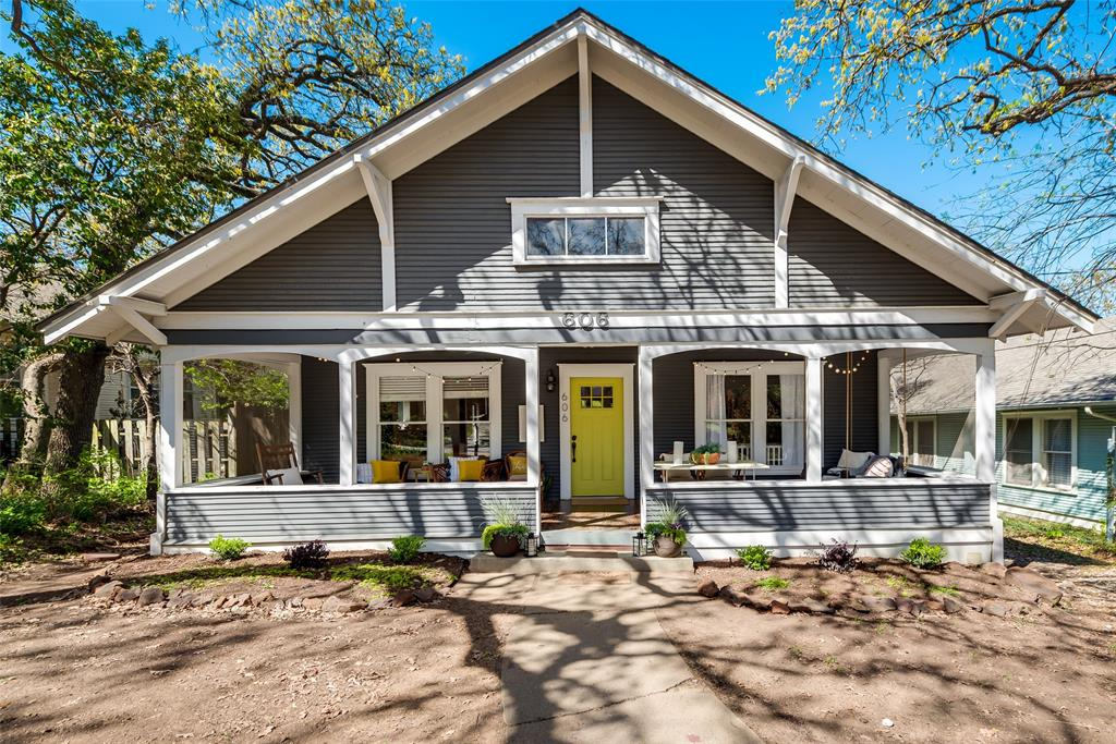 606 Pearl Street, Denton, Texas 76201 - acquisto real estate best real estate follow up system katy mcgillen