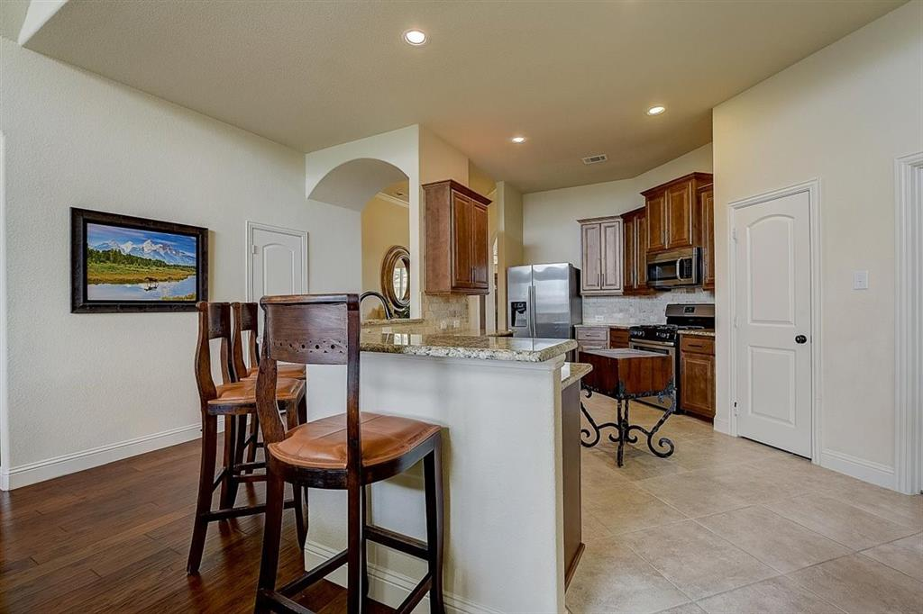 1525 Intessa  Court, McLendon Chisholm, Texas 75032 - acquisto real estate best new home sales realtor linda miller executor real estate
