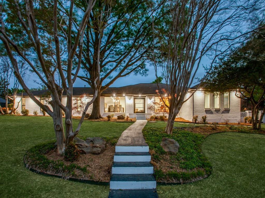 6710 Cliffbrook  Drive, Dallas, Texas 75254 - Acquisto Real Estate best plano realtor mike Shepherd home owners association expert
