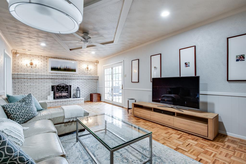 700 Winchester  Drive, Richardson, Texas 75080 - acquisto real estate best designer and realtor hannah ewing kind realtor