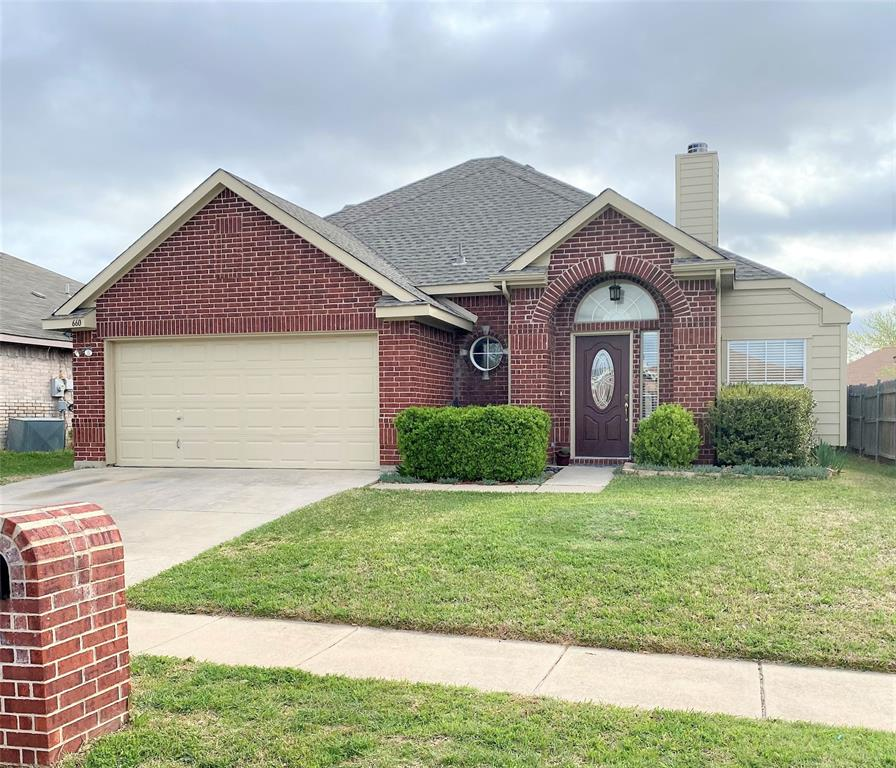 660 Crystal Brook  Drive, Saginaw, Texas 76179 - Acquisto Real Estate best mckinney realtor hannah ewing stonebridge ranch expert