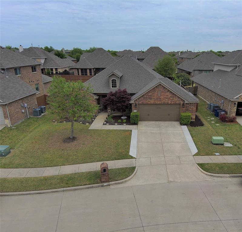 421 Fairland  Drive, Wylie, Texas 75098 - Acquisto Real Estate best mckinney realtor hannah ewing stonebridge ranch expert