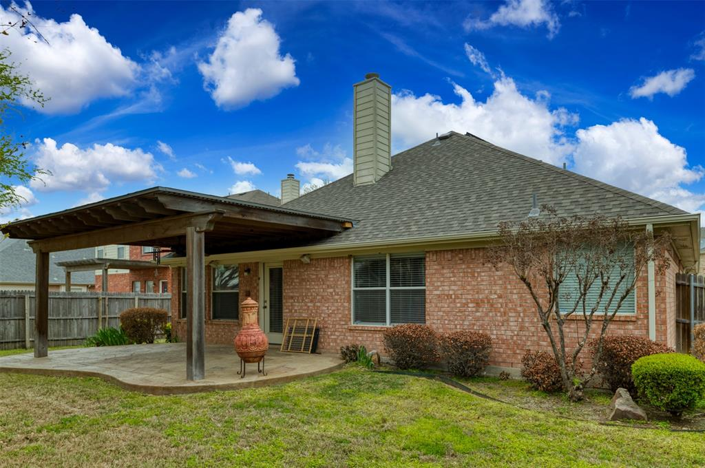 3507 Viburnum Drive, Wylie, Texas 75098 - acquisto real estate best park cities realtor kim miller best staging agent
