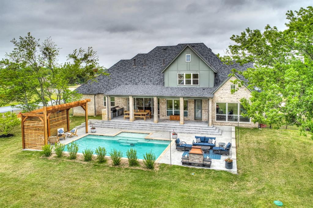 4704 Lake Shore  Drive, McKinney, Texas 75071 - Acquisto Real Estate best mckinney realtor hannah ewing stonebridge ranch expert