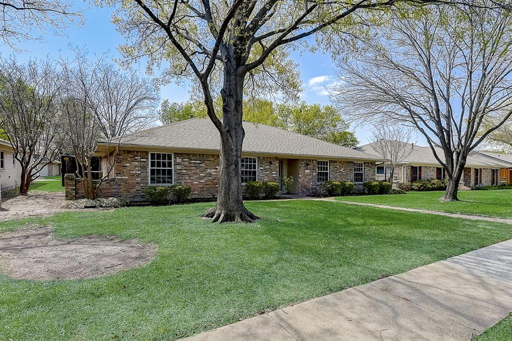 1810 Vassar Drive, Richardson, Texas 75081 - acquisto real estate best highland park realtor amy gasperini fast real estate service