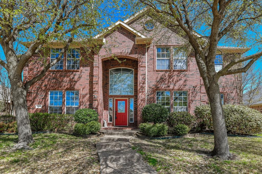 6608 Autumn Trail, The Colony, Texas 75056 - Acquisto Real Estate best plano realtor mike Shepherd home owners association expert