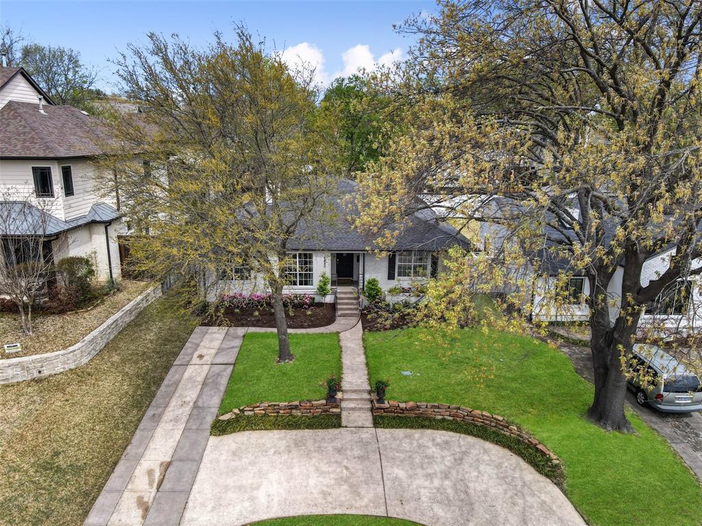 6843 La Vista  Drive, Dallas, Texas 75214 - acquisto real estate best plano real estate agent mike shepherd