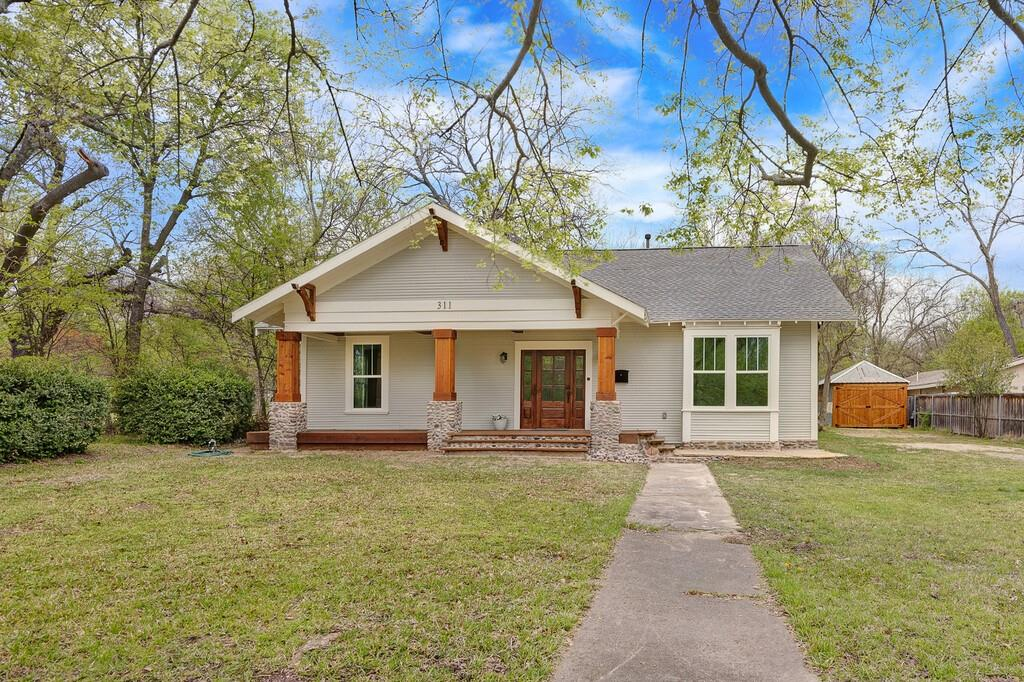 311 Pacific Avenue, Terrell, Texas 75160 - acquisto real estate best real estate follow up system katy mcgillen