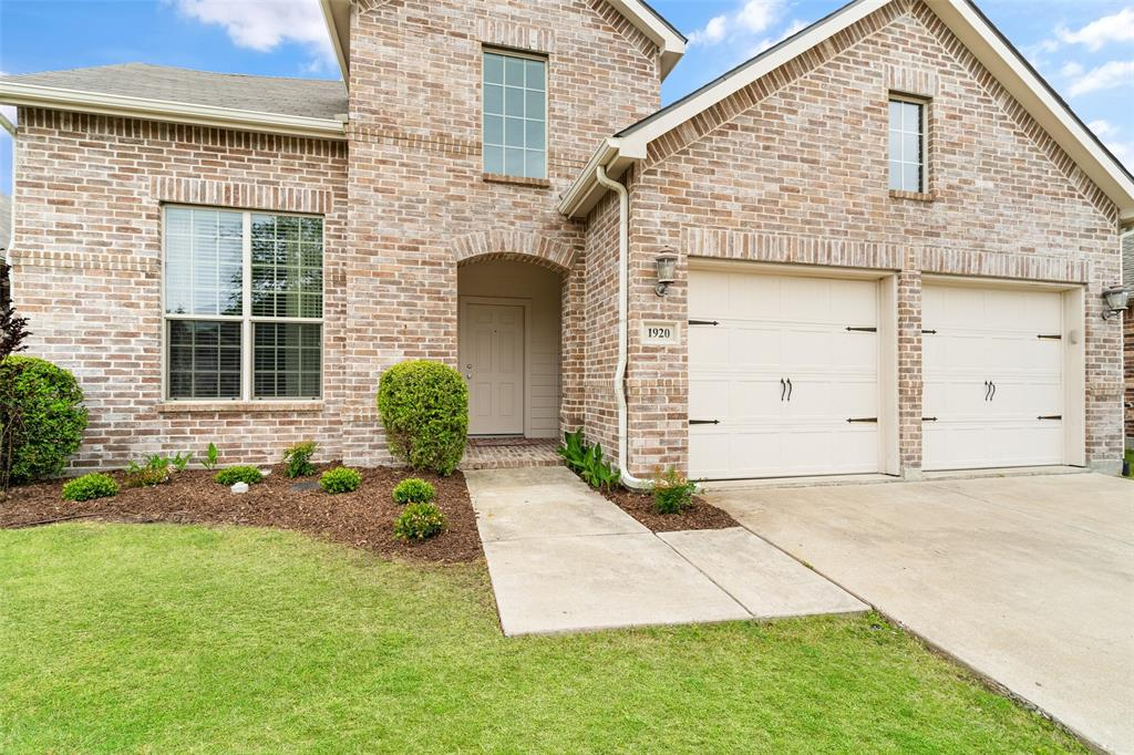 1920 Fairway Glen  Drive, Wylie, Texas 75098 - acquisto real estate best the colony realtor linda miller the bridges real estate