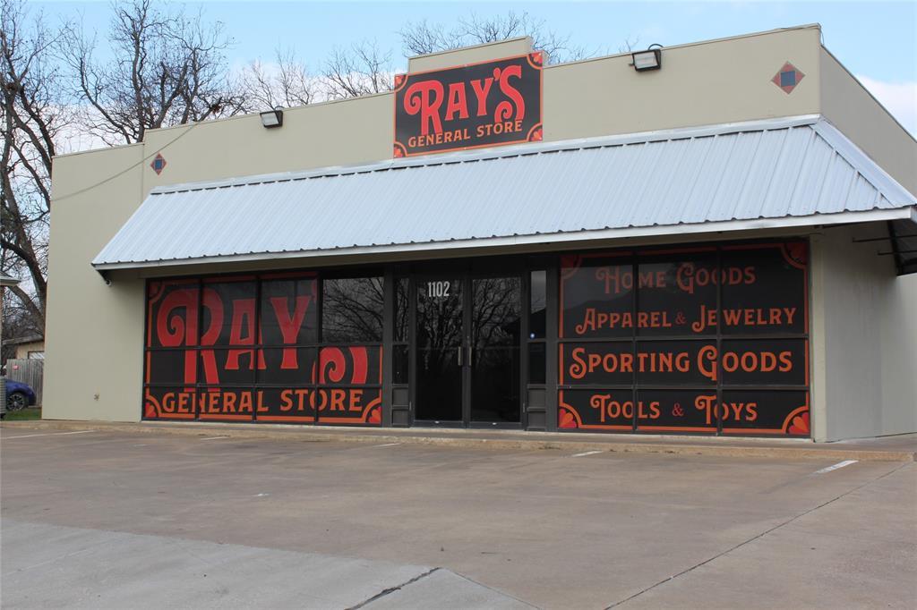 1102 Main Street, Cleburne, Texas 76033 - Acquisto Real Estate best frisco realtor Amy Gasperini 1031 exchange expert