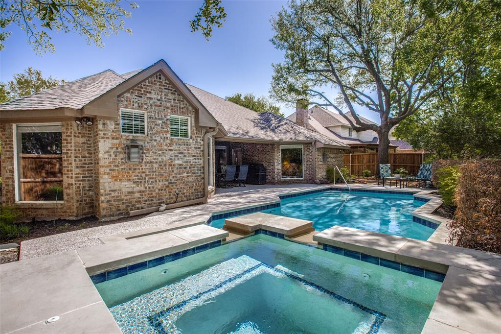 6107 Crimson  Drive, McKinney, Texas 75072 - acquisto real estate best realtor dfw jody daley liberty high school realtor