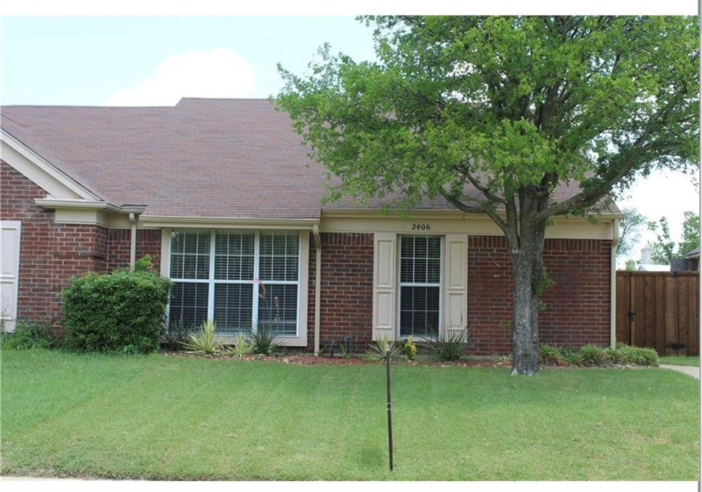 2406 Country Hollow Lane, Garland, Texas 75040 - Acquisto Real Estate best frisco realtor Amy Gasperini 1031 exchange expert