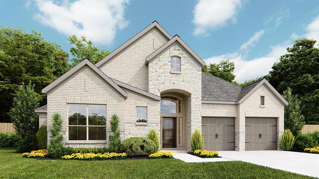 405 Turkey Creek  Drive, McKinney, Texas 75071 - Acquisto Real Estate best plano realtor mike Shepherd home owners association expert