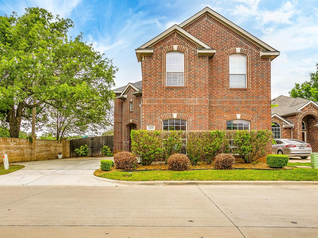 4420 Spring Garden  Drive, Arlington, Texas 76016 - Acquisto Real Estate best mckinney realtor hannah ewing stonebridge ranch expert