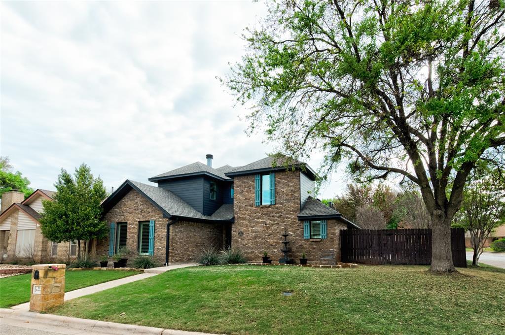 13 Wynrush  Circle, Abilene, Texas 79606 - Acquisto Real Estate best mckinney realtor hannah ewing stonebridge ranch expert