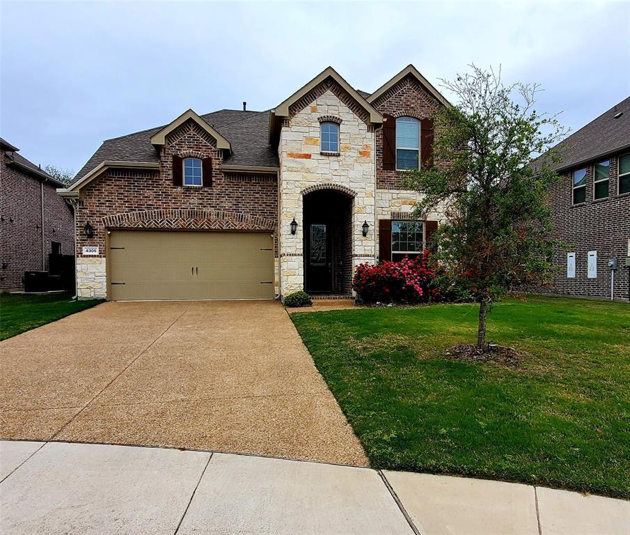 4305 EVENSTAR  Way, Plano, Texas 75074 - Acquisto Real Estate best mckinney realtor hannah ewing stonebridge ranch expert
