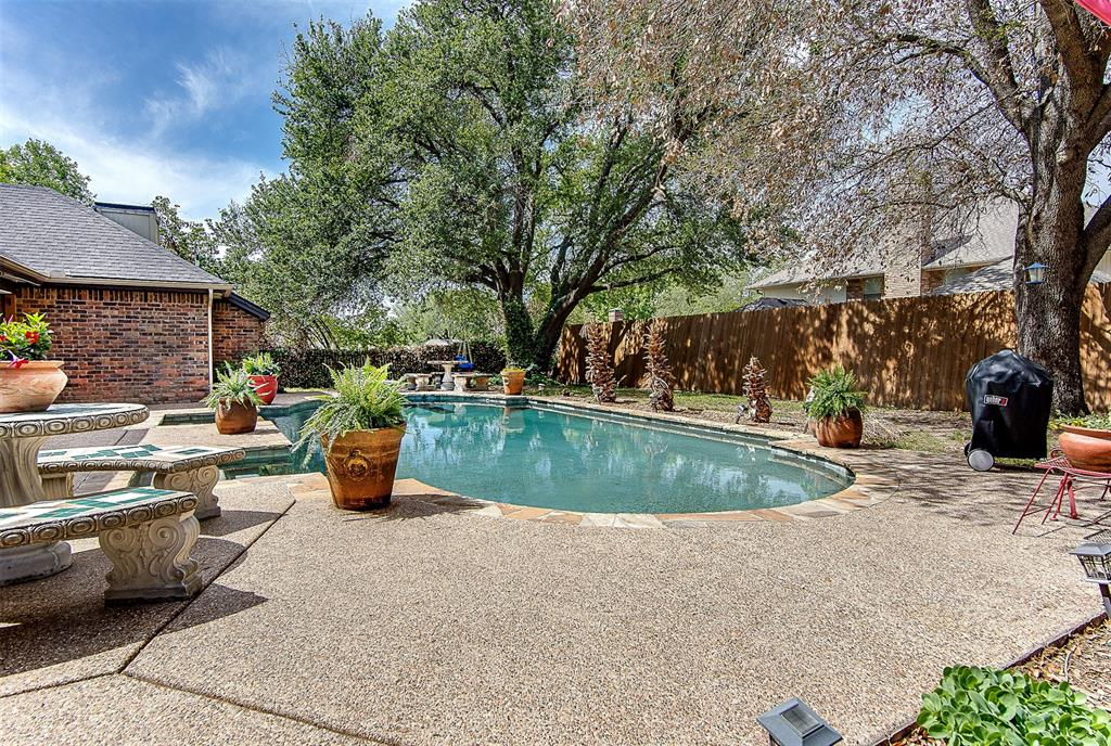 6909 Battle Creek  Road, Fort Worth, Texas 76116 - acquisto real estate best relocation company in america katy mcgillen
