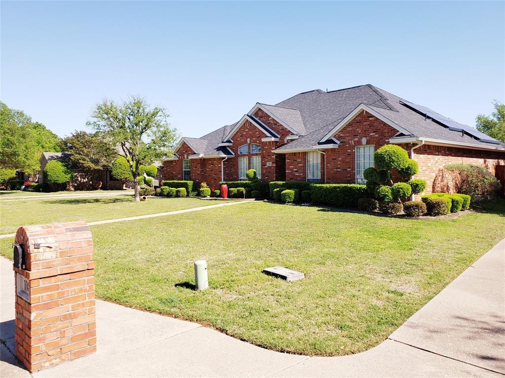 108 Meadow Glen  Lane, Ovilla, Texas 75154 - acquisto real estate best the colony realtor linda miller the bridges real estate