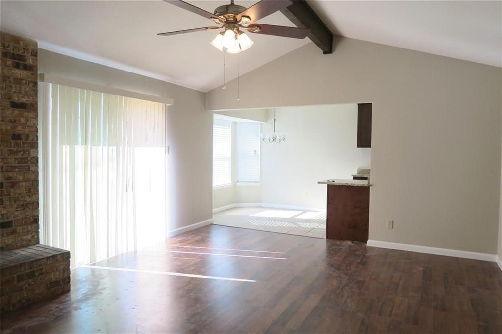 6432 Melinda Court, Watauga, Texas 76148 - acquisto real estate best prosper realtor susan cancemi windfarms realtor