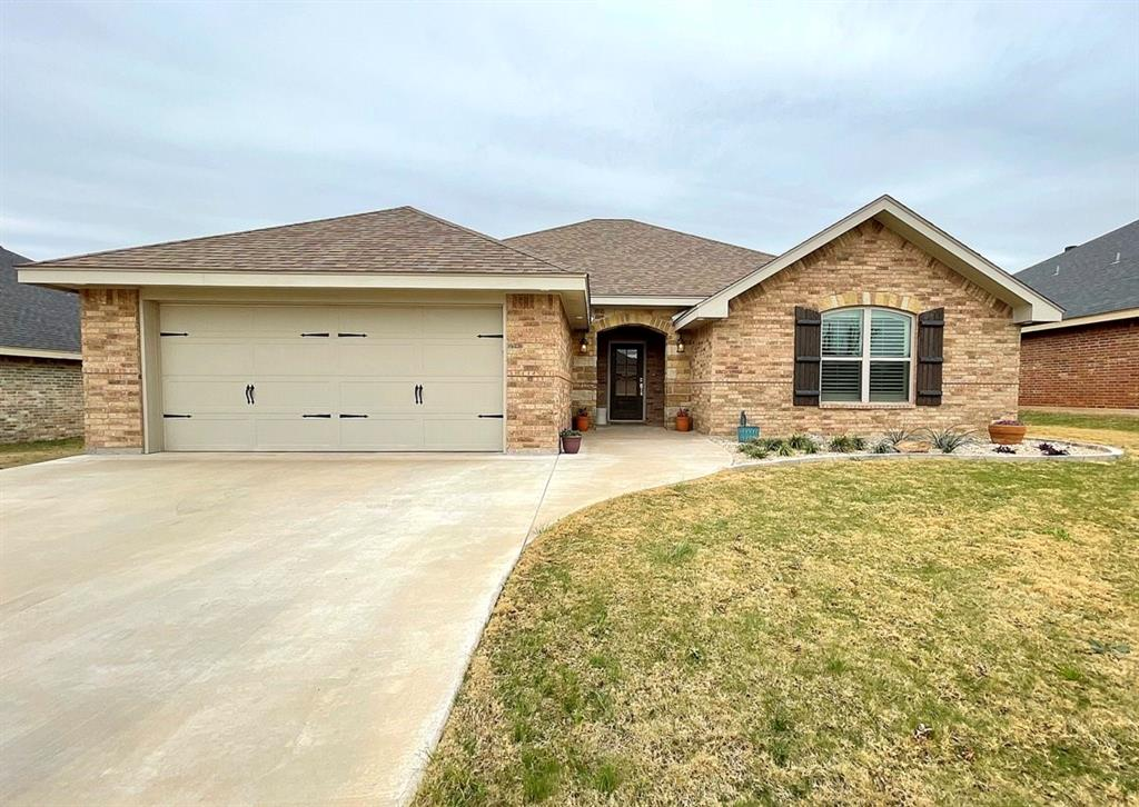 857 Great Waters Drive, Abilene, Texas 79602 - acquisto real estate agent of the year mike shepherd