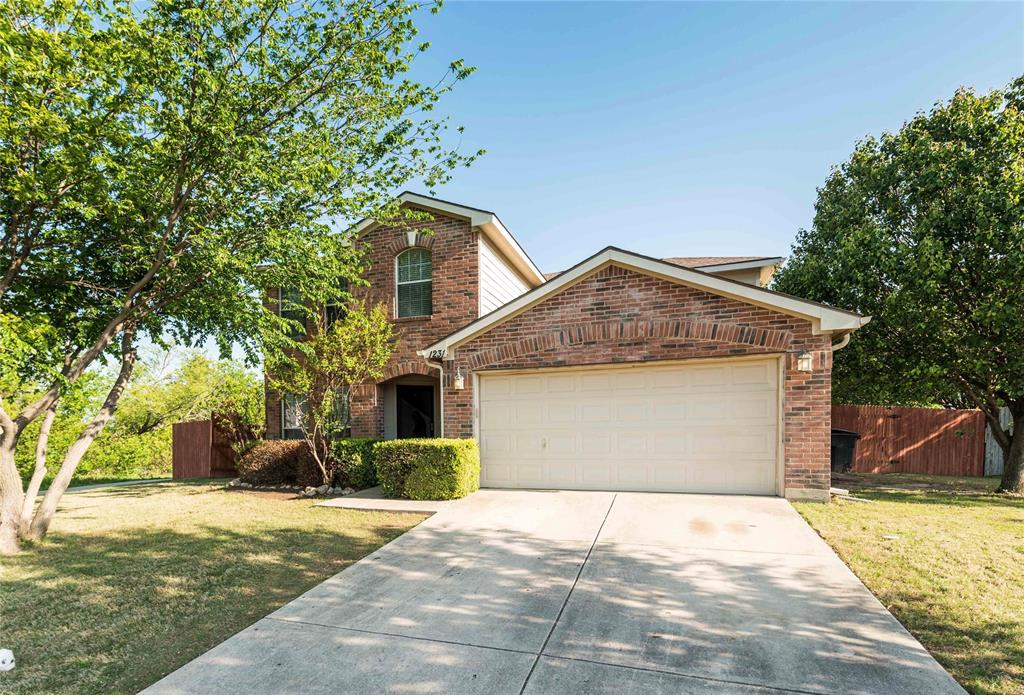 1231 Dakota  Trail, Krum, Texas 76249 - Acquisto Real Estate best plano realtor mike Shepherd home owners association expert