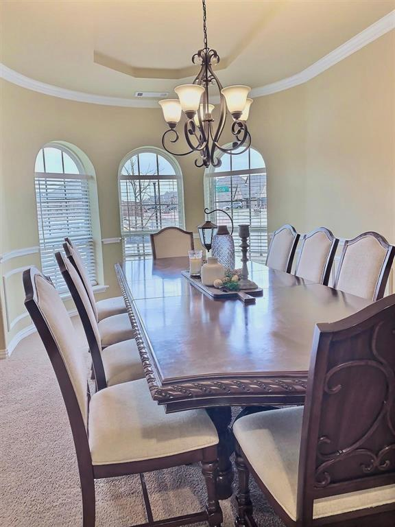 1032 Blue Heron  Drive, Forney, Texas 75126 - acquisto real estate best the colony realtor linda miller the bridges real estate