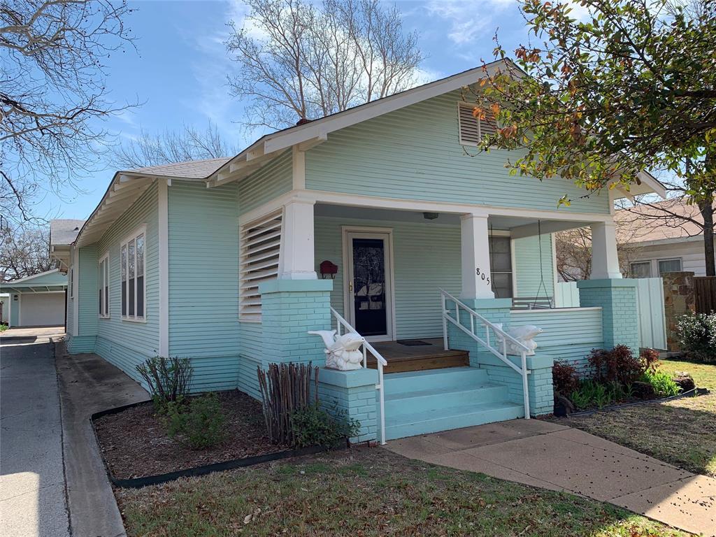 805 Virginia Street, Graham, Texas 76450 - Acquisto Real Estate best mckinney realtor hannah ewing stonebridge ranch expert