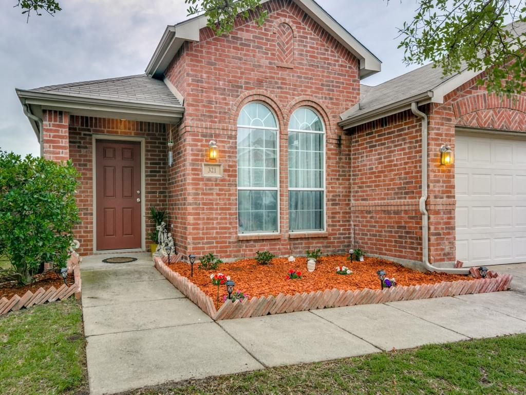 321 Highland Creek  Drive, Wylie, Texas 75098 - acquisto real estate best allen realtor kim miller hunters creek expert
