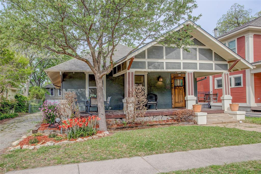 1914 Fairmount  Avenue, Fort Worth, Texas 76110 - Acquisto Real Estate best mckinney realtor hannah ewing stonebridge ranch expert