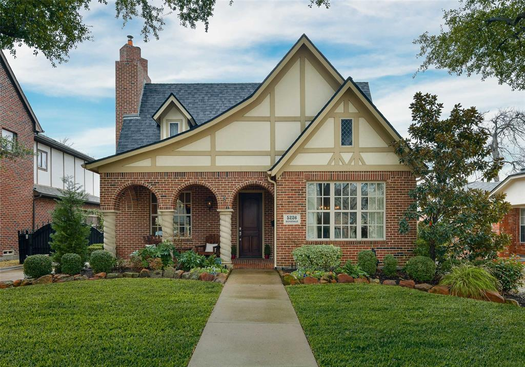 5226 Ridgedale  Avenue, Dallas, Texas 75206 - Acquisto Real Estate best plano realtor mike Shepherd home owners association expert