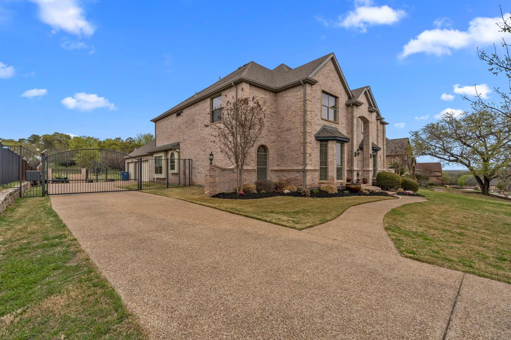 12509 Indian Creek Drive, Fort Worth, Texas 76179 - acquisto real estate best allen realtor kim miller hunters creek expert