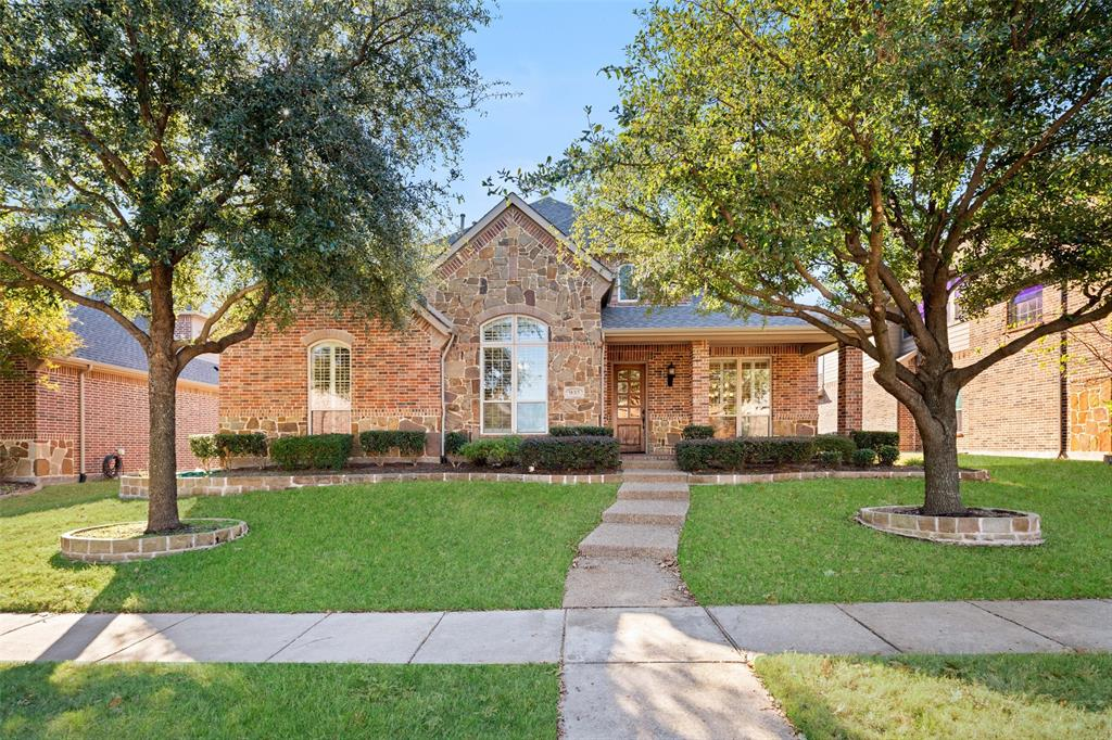 935 Pine Burst  Drive, Allen, Texas 75013 - Acquisto Real Estate best plano realtor mike Shepherd home owners association expert
