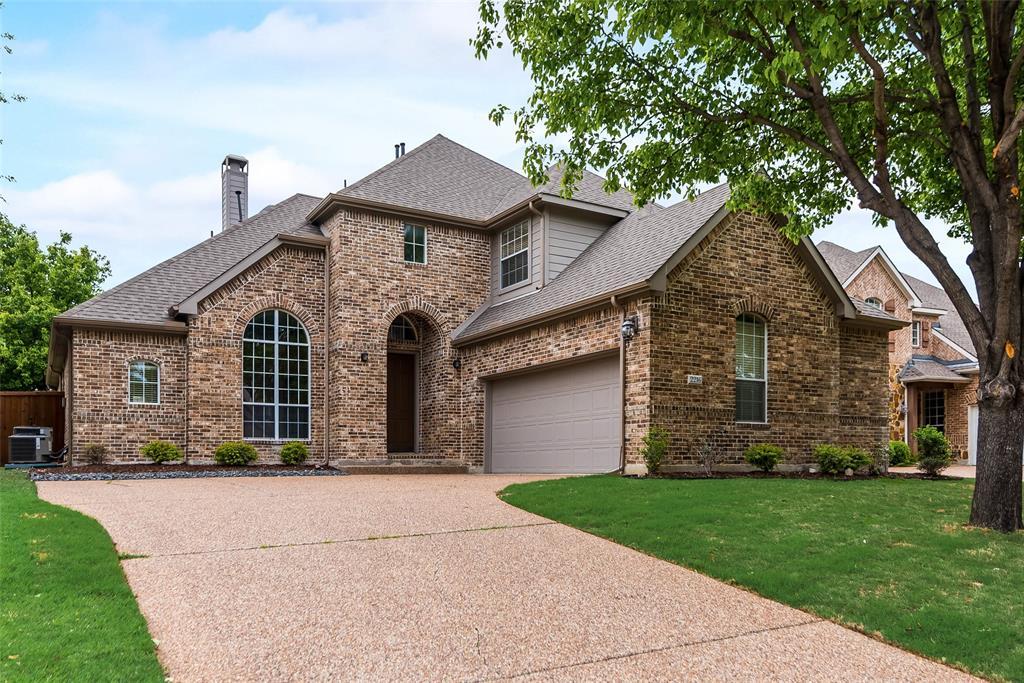 2216 Brenham  Drive, McKinney, Texas 75072 - Acquisto Real Estate best plano realtor mike Shepherd home owners association expert