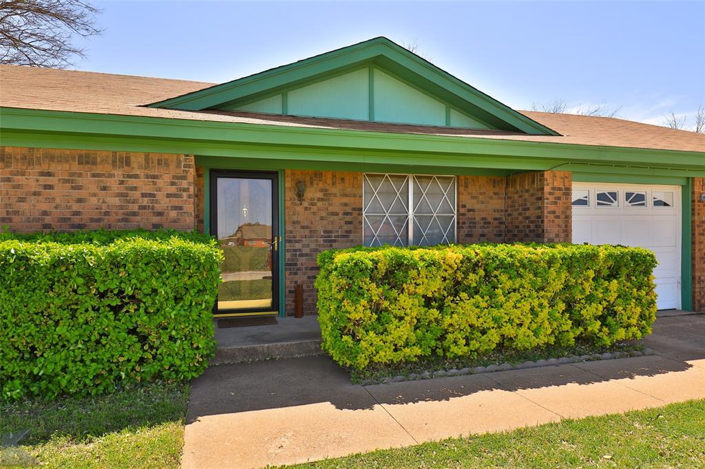 2909 21st  Street, Abilene, Texas 79605 - acquisto real estate best style realtor kim miller best real estate reviews dfw