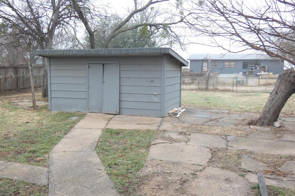 2758 Beech Street, Abilene, Texas 79601 - acquisto real estate best new home sales realtor linda miller executor real estate
