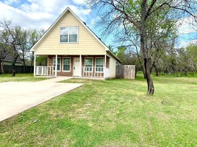 10914 Shady Oaks Drive, Runaway Bay, Texas 76426 - acquisto real estate best prosper realtor susan cancemi windfarms realtor